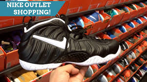 Nike Outlet by Nike Outlet Shopping Retros Foams More