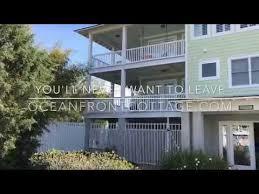 Tybee Oasis│Tybee Island Vacation│Oceanfront Cottage Rentals