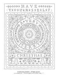 25 Unique Christmas Coloring Pages Ideas On Pinterest