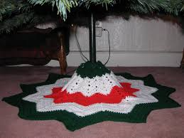 Tree Skirt Is Finished