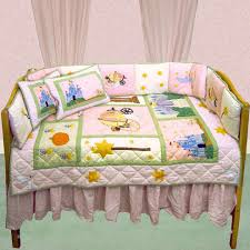 Little Mermaid Crib Bedding by Themed Princess Crib Bedding Princess Crib Bedding Always