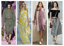 Spring 2015 New York Trends