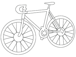 Free Transportation Coloring Pages