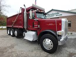 2012 Peterbilt 388 Dump Truck For Sale, 341,281 Miles | Phillipston ...