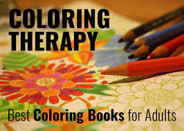 Its Time To Relive Your Childhood Coloring Books Are Back