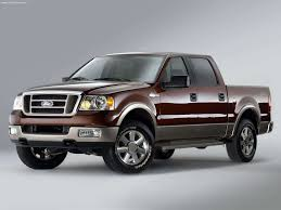 Ford King Ranch F150 SuperCrew (2005) - Pictures, Information & Specs Ford Ranger Super Cab Specs 2000 2001 2002 2003 2004 2005 Ford Explorer Sport Trac F150 Overview Cargurus F450 Mason Dump Truck 4x4 Diesel Youtube Chassis Tech Airbag Kit On A F350 Tow With Ease Photo Awesome Ford F150 Lifted Car Images Hd Pics Of 2wd Trucks Used For Sale In Pasco County Fresh Pick Up F650 Flatbed Dump Truck Item C2905 Sold Tuesd F 750 Box Pinterest Review All 4dr Supercrew Lariat 4wd Sale In Tucson Az Listing All Cars Lariat
