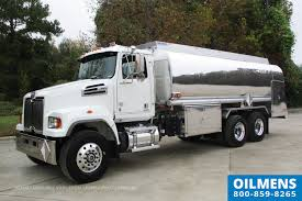 100 Used Fuel Trucks For Sale New And For By Oilmens Truck Tanks