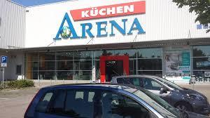 küchen arena ulm home