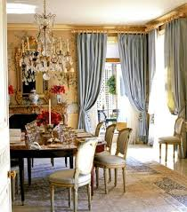 Dining Room Drapery Ideas Top 25 Best Curtains Fabulous
