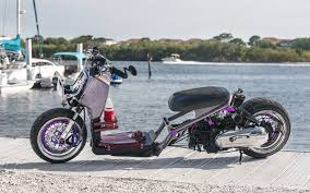 Bike Honda Scooter Custom Ruckus Wallpapers