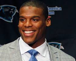 Jerry Richardson To Cam Newton No Tattoos Piercings
