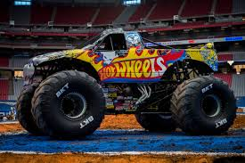 99 Monster Trucks In Phoenix Jam Live 98 KUPD Arizonas Real Rock