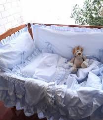 Amazon FADFAY Luxury Designer Baby Crib Bedding Set Crib