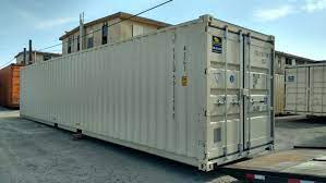 104 40 Foot Containers For Sale Ft Shipping Container Near Me Conexwest