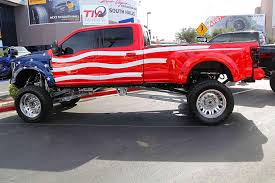 100 Everything Trucks 73 Best Wrapped And Painted TENSEMA2017 Photo Image Gallery