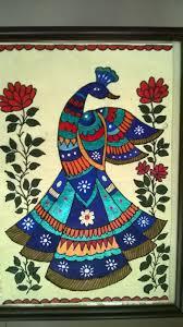 Photos Simple Madhubani Paintings