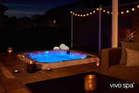 outdoor whirlpools die luxuriöse urlaubsalternative