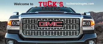 100 Tucks Trucks Welcome To Our GMC Dealership GMC