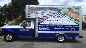 Box Truck 3M Vinyl Wrap Southern Coast Roofing Ft. Lauderdale ... Arichners Auto Partscominstant Prices On Most Items South Park Sales Cullman Al New Used Cars Trucks 1ftyr10d98pa21532 2008 Red Ford Ranger Sale In Il Southern A Confederate Flag On The Front Of Truck In Southern Georgia Stock Ventvisor Low Profile Deflector 4 Pc Outfitters Pendaliner Over Rail Bed Liner 2gcekm5671358 2007 Chevrolet Silverado And Transport Llc Voice Rd Kingsley Mi 2018 Rims By Casey Lynch Kickstarter 72000 F150 Comfort Better Than A Raptor Youtube Vic Koenig Chevrolet For 1999 Freightliner Tandem Dump Amg Equipment