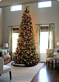 7ft Slim Christmas Tree by Best 25 12 Ft Christmas Tree Ideas On Pinterest 12 Foot