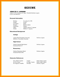 References On A Resume Awesome Sample Plumbing Job Description And H Sink Of