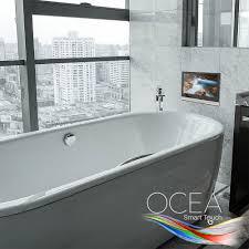 ocea pro bathroom tv tv in bathroom bathroom televisions