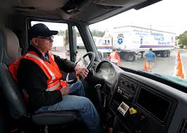 100 Free Trucking Schools Those With Drive Find Jobs That Deliver The Boston Globe
