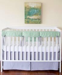 Boy Crib Bedding by Boy U0027s Crib Bedding Ielizabeth Allen Bedding I Custom Baby Bedding