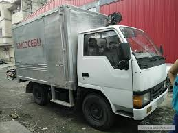 Truck For Hire-Lipat Bahay   CebuClassifieds