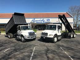 100 Truck Specialties Specialtycom