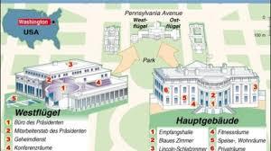 panorama infografik das weiße haus welt