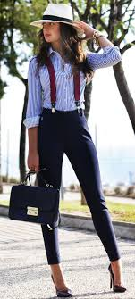 40 Super Attractive Street Fashion Styles For 2017 Office Clothes WomenOffice
