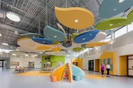 100 Bray Architects Little Prairie Primary School
