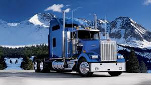 100 Kw Truck 60 Kenworth Wallpapers On WallpaperPlay