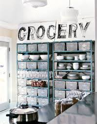 Brilliant Metal Kitchen Storage Industrial Shelving Construct A