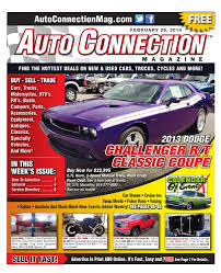 100 Truck Lite Wellsboro Pa 022614 Auto Connection Magazine By Auto Connection Magazine Issuu