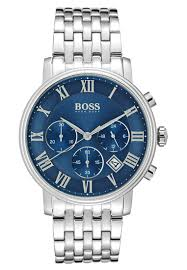 BOSS Men Jewellery & Watches ELEVATED - Chronograph Watch ...