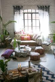 Gypsy Home Decor Ideas by 20 Captivating Mid Century Modern Living Room Design Ideas Boho