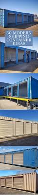 100 Storage Container Conversions 15 Unexpectedly Cool Shipping Garage Conversion Plans
