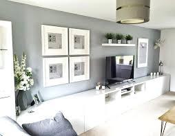 Grey Walls Brown Furniture Mixed Media 4 Light Gray Walls Brown