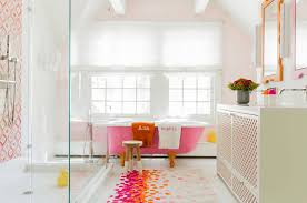 17 Cheerful Ideas To Decorate Functional Colorful Bathroom 17 Cheerful Ideas To Decorate Functional Colorful Bathroom 30 Color Schemes You Never Knew Wanted 77 Floor Tile Wwwmichelenailscom Home Thrilling Bedroom And Accsories Sets With Wall Art Modern Purple Decor Elegant Design Marvelous Unique What Are Good Office Rooms Contemporary Best Colors For Elle Paint That Always Look Fresh And Clean Curtains Pretty Girl In Neon Bath