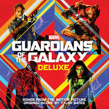 Guardians Of The Galaxy Image 1