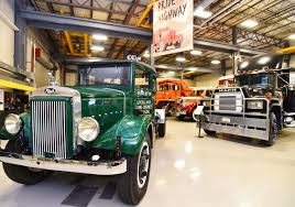 100 Mack Trucks History A Hidden Gem The Truck Museum Gives Visitors An Indepth Look