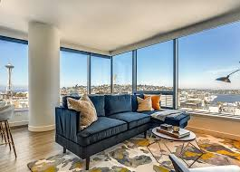 100 Seattle Penthouses The Most Expensive Apartment In Is Rent Blog