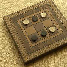 39 Ancient Board Games From Around The World