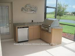 Custom Kitchen Cabinets Naples Florida by Outdoor Kitchen Cabinets U0026 More Quality Outdoor Kitchen Cabinets
