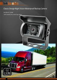 LC-018A Classic Night Vision Waterproof Car Backup Camera – Lintech Vehicle Backup Cameras Amazoncom Garbage Trucks Ip69k Waterproof Camera With Water Jet Cleaner Kit Box Truck Camper Install 70 Youtube Hardwired Backup Camera 1960 Airstream Ambassador Blog Pyle Plcm7200 On The Road Rearview Dash Cams Auto Vox Wireless Kit Review In 2018 Car 36 Inch Lcd Color Monitor And 24ghz Rv For Trucks Stealthy Auto Vox Cam1 Hd Nissan Frontier Forum Best Car Audio In Columbus Ohio