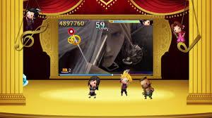 Final Fantasy Theatrhythm Curtain Call Best Characters by Curtains Ideas Final Fantasy Theatrhythm Curtain Call