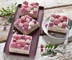 no bake himbeer schoko cheesecake gf zf b b s bakery