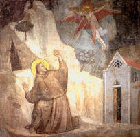 franciscan friars t o r stigmata of st francis of assisi
